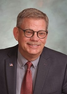 RINO of the Month July 2021